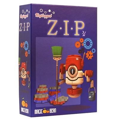 언플러그드 집(zip)/코딩교육/보드게임