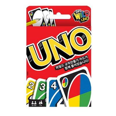 우노 (정품 한글라이센스판)