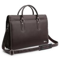 VIVADAY BAG-A295 깔끔한 가죽 서류가방