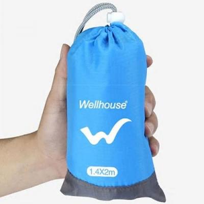 경량 피크닉 매트 4개고정못 방수처리 세탁기사용가능