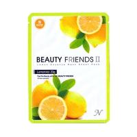 레몬 에센스 마스크팩 23g 10매
