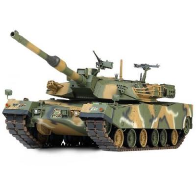 HOBBY MODEL KITS 국군 K1A2 주력전차 탱크 CH1530723
