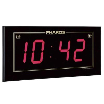 공간 인테리어 디지털 전자벽시계 MUH-700F CH1560634
