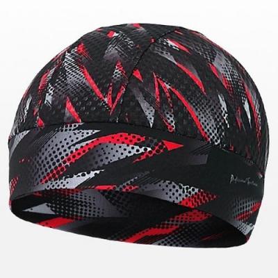 헬멧안에 착용하는 MESH SKULL CAP 다이너마이트