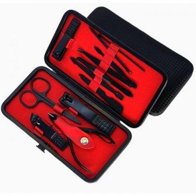 Nail CLIPPER Kit 손톱깍이 12종 세트
