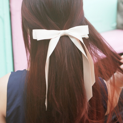 Super Ribbon 21cm 롱테일