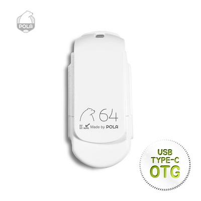 폴라 (POLA) CA720 USB-C타입 OTG 4G