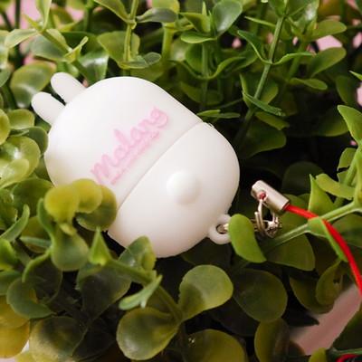 몰랑 USB 메모리 (8G) - 딸기