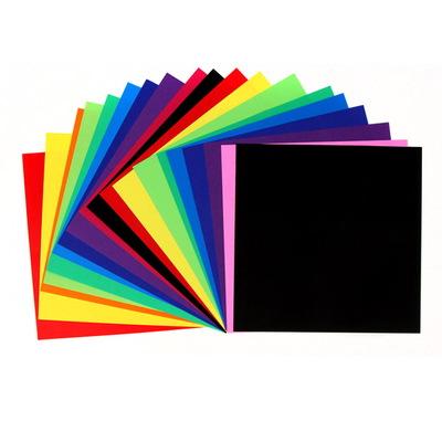 20000 대용량 1000매 양면단면 색종이