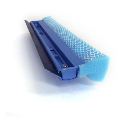 웰라이프 크린업 알루미늄 유리창닦이 2단(대형)