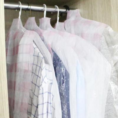 심플 옷커버(양복용)