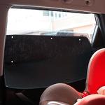 카킹 윈도우 썬블럭 르노삼성 자동차 햇볕 햇빛가리개