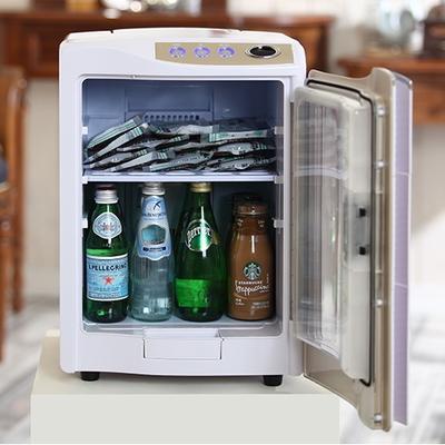 미니온냉장고 20리터(소형냉장고)-화이트