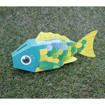 어린이 체험학습 페이퍼토이만들기 종이접기 어린이수업자료