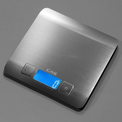 카스(CAS) 디지털 주방저울(전자저울) K-15