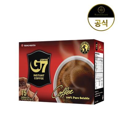 베트남 G7 블랙 30g 수입커피