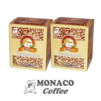 미국 모나코 카푸치노 모카 10개입 수입커피