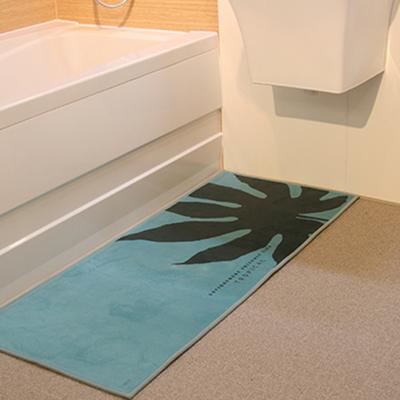 디쿠 초극세사 다용도 매트 - 오리엔탈(120x50cm)