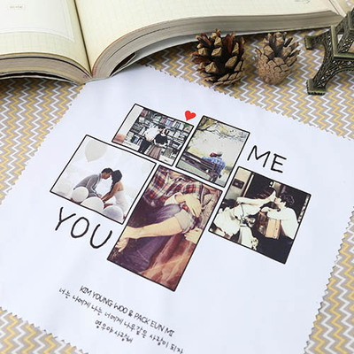 YOU AND ME 클리너