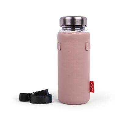 (가죽 올뉴보틀) 핑크