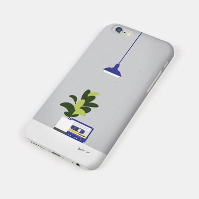 (Phone Case) 푸른등