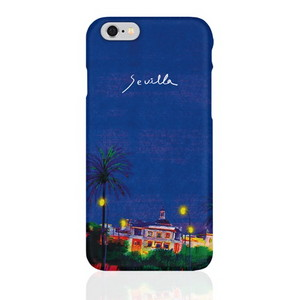 (Phone Case) Sevilla