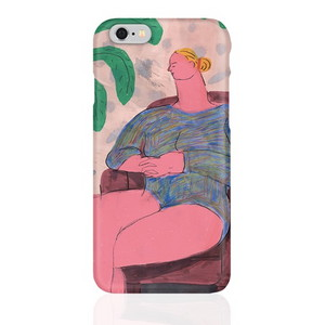 (Phone Case) Ballerina 33