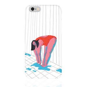 (Phone Case) Swimming