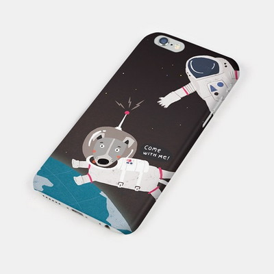 (Phone Case) You and me 4