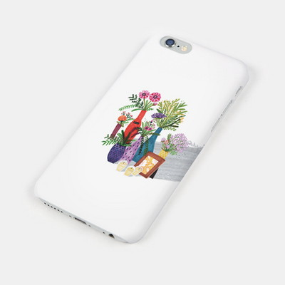 (Phone Case) Table