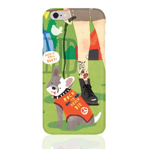 (Phone Case) You and me 5