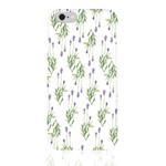 (Phone Case) 라벤더 패턴