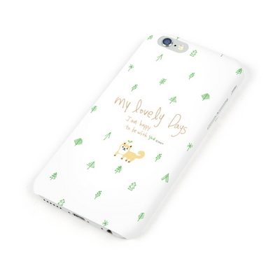 (Phone Case) My lovely days