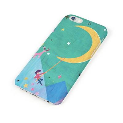 (Phone Case)별도 달도