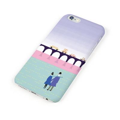 (Phone Case) 한강산책2