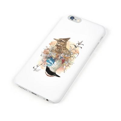 (Phone Case) 멸종위기 야생동물 4