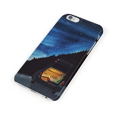 (Phone Case) Starry night