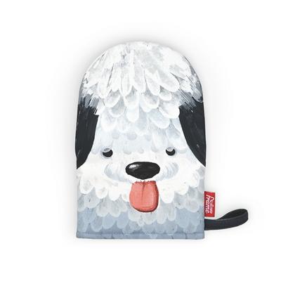 (주방장갑) Dog