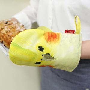 (주방장갑) Parrot
