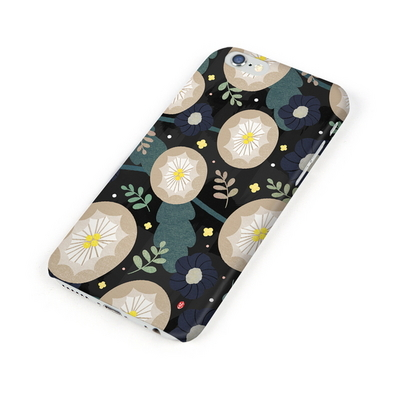 (Phone Case)Flower in the night