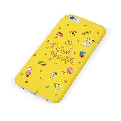 (Phone Case)New York