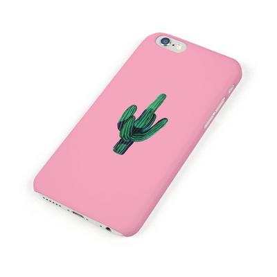 (Phone Case)초록선인장