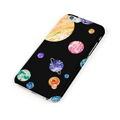 (Phone Case)Space