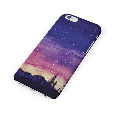 (Phone Case)별 가득한 밤