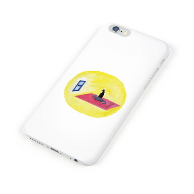 (Phone Case) Waiting for you