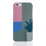 (Phone Case) Pink horizon