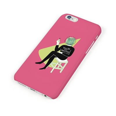 (Phone Case) Youre my precious