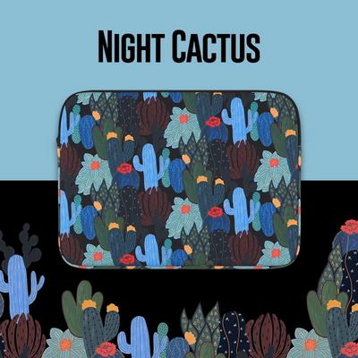 Night Cactus (11-13-15형)