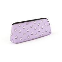 (필통) 달파리패턴 Purple