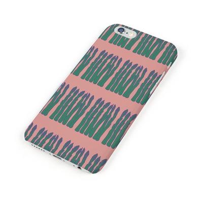 (Phone Case) 아삭아삭 아스파라거스